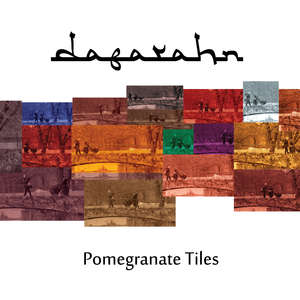 Pomegranate Tiles CD copertina