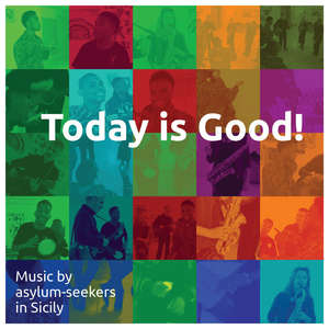 Today is Good CD copertina