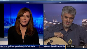 Al-Jazeera TV - Al-Jazeera - Arabic Channel