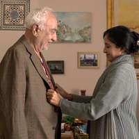 Abdullah and Leilah