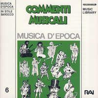Commenti Musicali