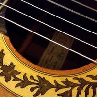 Arab Guitar